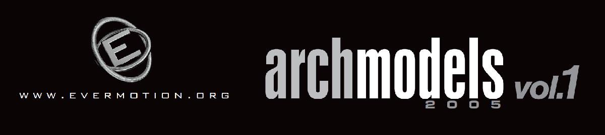 archmodel free volume 01