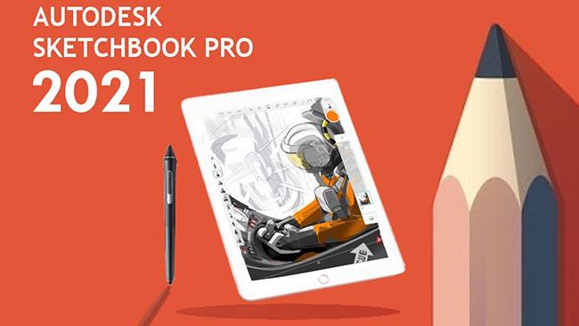طراحی sketchbook